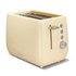 Morphy Richards 221104 Chroma Toaster - Cream: Image 1
