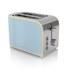Swan ST17020BLN 2 Slice Toaster - Blue: Image 1