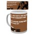 Reservoir Dogs Mr Brown - Mug: Image 1