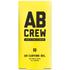 AB CREW Men's Ab Carving Gel - 70ml: Image 2
