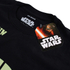 Star Wars Men's Boba Fett Head T-Shirt - Black: Image 3
