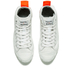 Superdry Men's Super Sneaker High Top Trainers - White: Image 2