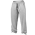 Better Bodies Men's Big Print Sweatpants - Antracite Melange: Image 2