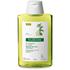 KLORANE Citrus Pulp shampooing du cédrat (200ml): Image 1