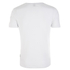 REPLAY Men's Printed Crew Neck T-Shirt - Optical White: Image 2