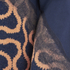 Vivienne Westwood MAN Men's Needlepunch Sweatshirt - Navy Mix: Image 4