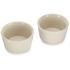 Le Creuset Stoneware Set of 2 Ramekins - Almond: Image 2