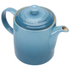 Le Creuset Stoneware Grand Teapot - Teal: Image 2