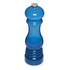 Le Creuset Ceramic Salt Mill - Marseille Blue: Image 2