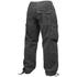 GASP Army Pants - Wash Black: Image 2
