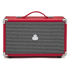 GPO Retro Westwood Bluetooth Speaker - Red: Image 3