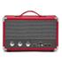 GPO Retro Westwood Bluetooth Speaker - Red: Image 1