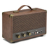 GPO Retro Westwood Bluetooth Speaker - Brown: Image 2