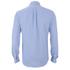 Polo Ralph Lauren Men's Pique Long Sleeve Button Down Shirt - Harbour Island Blue: Image 2