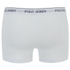 Polo Ralph Lauren Men's 3 Pack Pouch Boxer Shorts - White: Image 3