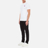 McQ Alexander McQueen Men's Swallow Crew Neck T-Shirt - Optic White: Image 4