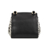 Lauren Ralph Lauren Women's Whitby Embossed Snake Small Cross Body - Snake Print/Black: Image 5