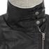 Superdry Women's Roadie Bonnie Biker Jacket - Black: Image 5