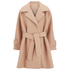 2NDDAY Women's Roxie Coat - Peach Nougat: Image 1