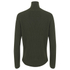 Helmut Lang Women's Turtleneck Jumper - Dark Olive: Image 2