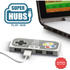 Superhubs Playhub 4 Point USB Hub: Image 2