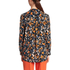 HUGO Women's Ennys Blouse - Multi: Image 3