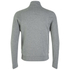 BOSS Green Men's Skax Funnel Neck Sweatshirt - Grey: Image 2