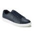 Beck & Hersey Men's Remis Perforated Trainers - Navy: Image 6