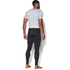 Under Armour Men's ColdGear Armour Compression Leggings - Black: Image 5