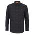 Merrell Aspect Button Down Shirt - Black: Image 1