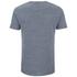 Rip Curl Men's Obvious Print T-Shirt - Ocean Marl: Image 2