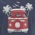 Salvage Men's Campervan T-Shirt - Navy: Image 3