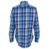Polo Ralph Lauren Women's Relaxed Evie Shirt - Blue/Lime: Image 2