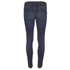 Polo Ralph Lauren Women's Moto Denim Jeans - Prospector Wash: Image 2