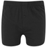 Wolsey Men's Twin Pack Jersey Boxer Shorts - Black: Image 2