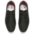 Boxfresh Men's Sparko Ripstop Low Top Trainers - Black/Chilli Red: Image 2