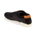 Boxfresh Men's Cowl Garment Dye/Suede Low Top Trainers - Black: Image 5