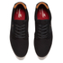 Boxfresh Men's Cowl Garment Dye/Suede Low Top Trainers - Black: Image 2