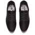 Boxfresh Men's Struct Ripstop Low Top Trainers - Black: Image 2
