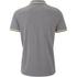 Animal Men's Pique Polo Shirt - Charcoal Grey Marl: Image 2