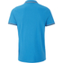 Animal Men's Pique Polo Shirt - Kingfisher Blue: Image 2