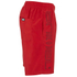Animal Men's Belos Elasticated Waist Swim Shorts - Bright Red: Image 3