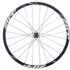 Zipp 30 Course Clincher Disc Brake Front Wheel: Image 1