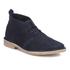 Jack & Jones Men's Gobi Suede Chukka Boots - Navy Blazer: Image 5