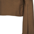C/MEO COLLECTIVE Women's Small Things Top - Copper: Image 3