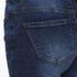Vero Moda Women's Seven Slim Eye Jeans - Dark Blue Denim: Image 5