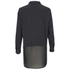 Vero Moda Women's Lotus Long Sleeve Long Shirt - Phantom: Image 2