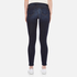 J Brand Women's 811 Mid Rise Skinny Jeans - Oblivion: Image 3