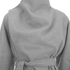 The Fifth Label Women's City of Sound Coat - Grey: Image 3