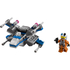 LEGO Star Wars: Resistance X-Wing Fighter (75125): Image 2